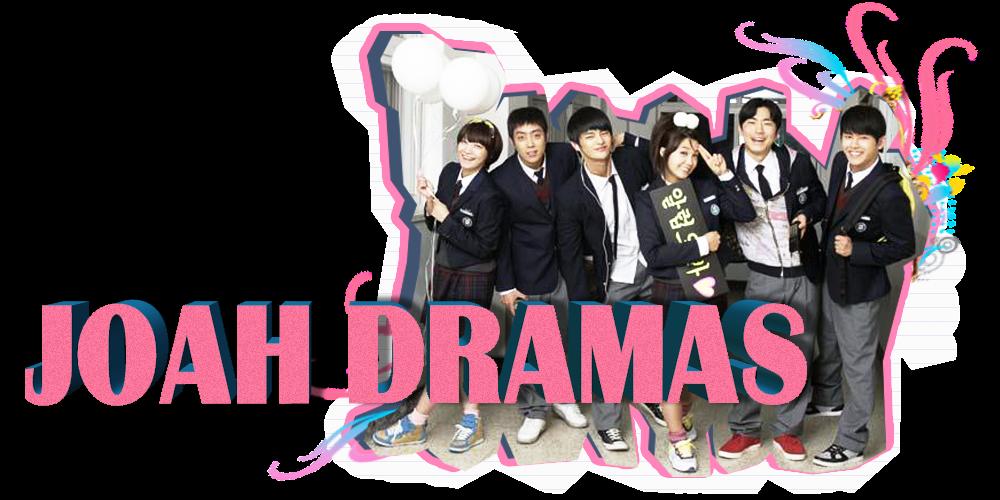 Joah Dramas