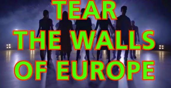 Europa Europa and The Knife - För alla namn vi inte får använda