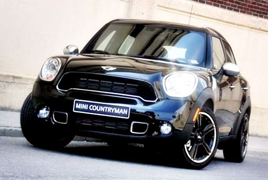 2016 mini cooper countryman specs review car drive and feature. Black Bedroom Furniture Sets. Home Design Ideas
