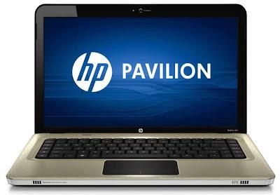 HP Pavilion dv6-3210us