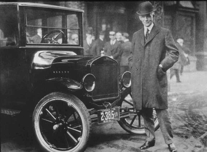 Los peores CEOs de la industria automotriz
