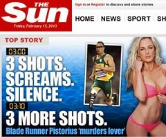Topless Models Shocked by Top Magazine