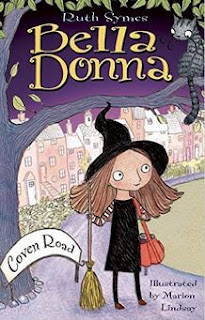 BELLA DONNA: COVEN ROAD cover