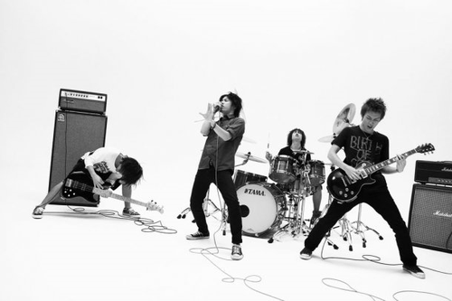 One ok Rock Logo hd One ok Rock