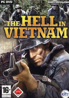 The Hell in Vietnam PC Free Download