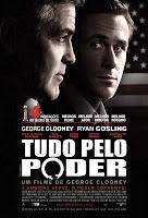 Ryan Gosling - Tudo pelo Poder