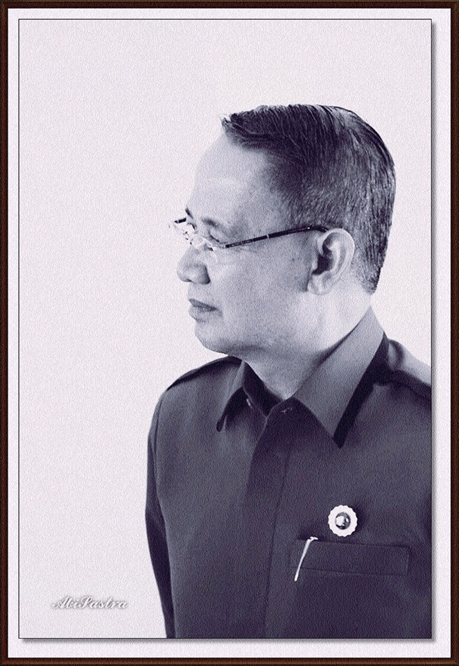 Dr.H. Karna Sobahi,M.M.Pd
