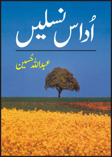 Udaas Naslain Novel By Abdullah Hussain pdf