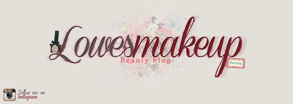 iLowesmakeup - Blog beauté
