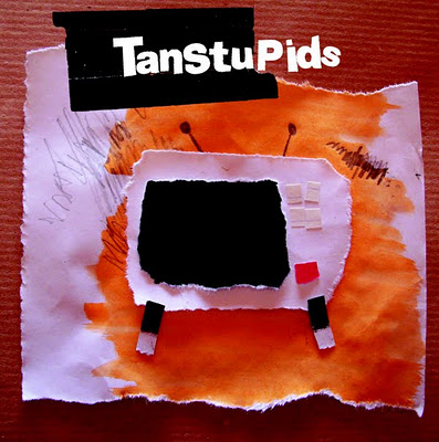 TANSTUPIDS - (2011) Tanstupids (Ep)