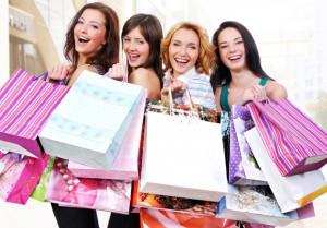 Las 10 cosas en la que gastan todo su Dinero las Mujeres