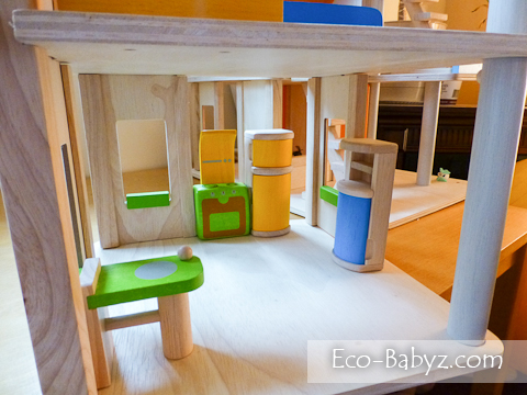 plan toys dollhouse review with furniture 5 eco babyz plan toys chalet dollhouse review,Plan Toys Dolls House Furniture