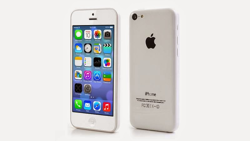 Apple iPhone 5c (Verizon Wireless) Review