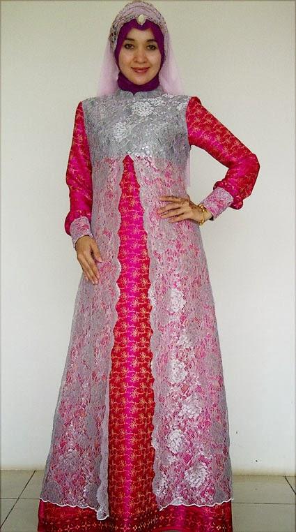 Dress Kebaya Remaja Auto Design Tech