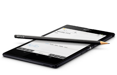 SONY XPERIA Z ULTRA (ZU) AKA TOGARI C6802 / C6806 / C6833 FULL SPECIFICATIONS