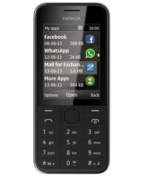 Nokia 208 Tienda Claro Perú
