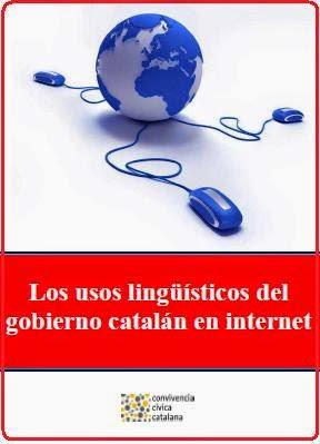 http://files.convivenciacivica.org/Usos lingüísticos del gobierno catalán en internet.pdf