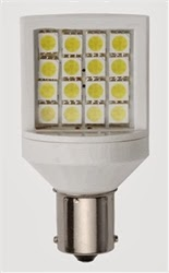 Star Lights Revolution LED Light Bulb