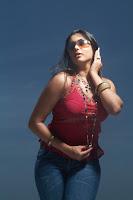 Namitha, Unseen, Photo's