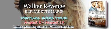 Walker Revenge by Bernadette Marie