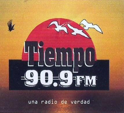 F.M. TIEMPO 90.9