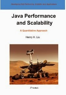 Java Performance book Garbage collection tuning