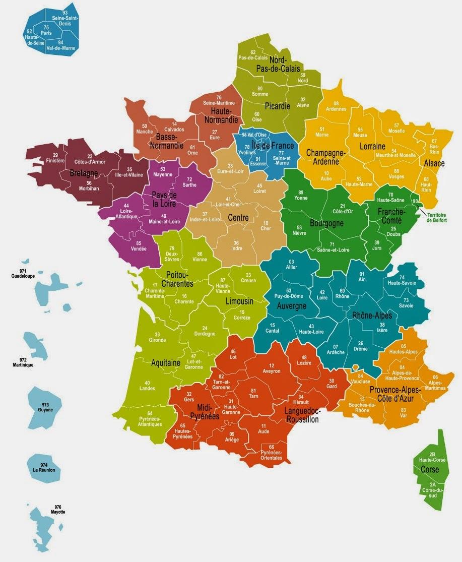 Jai Dfendu Et Obtenu La Fusion Nord Pas De Calais Picardie
