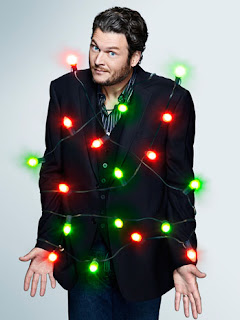 Blake Shelton's Not So Family Christmas ( 2012)