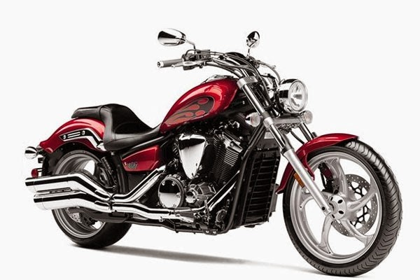 2012 Yamaha Stryker Horsepower | The 10 Best Buys in 2012 Motorcycles