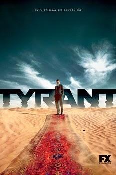 Tyrant 1x10