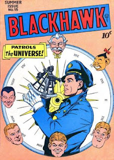 Blackhawk 15 cover