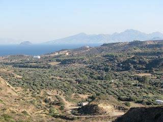 Kardamena Antimachia Castle