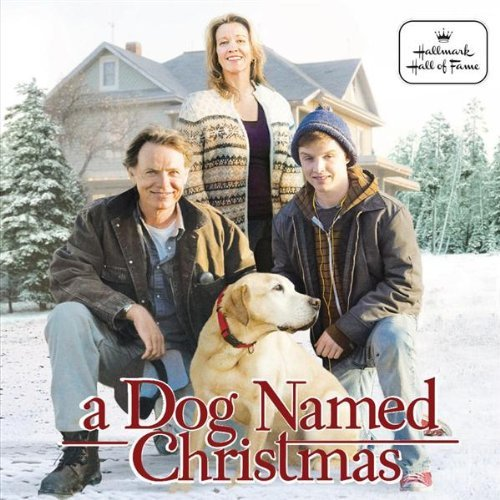 Christmas Movie With A Dog Named Tucker