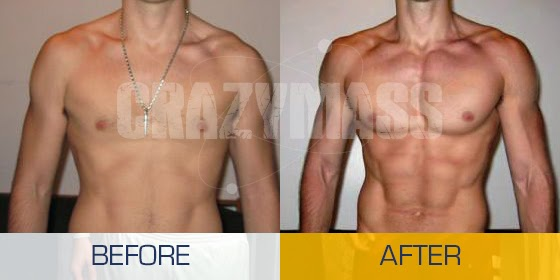 steroids results how long