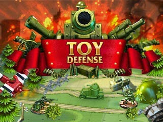 Download game Toy Defense