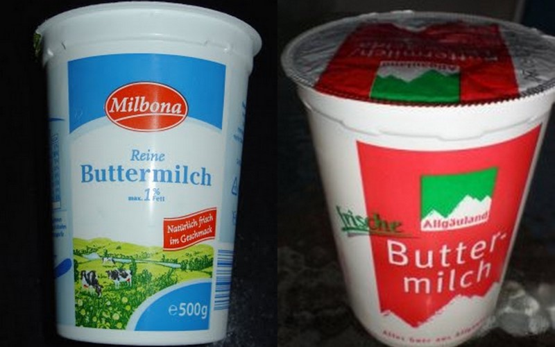 Venta suero de leche