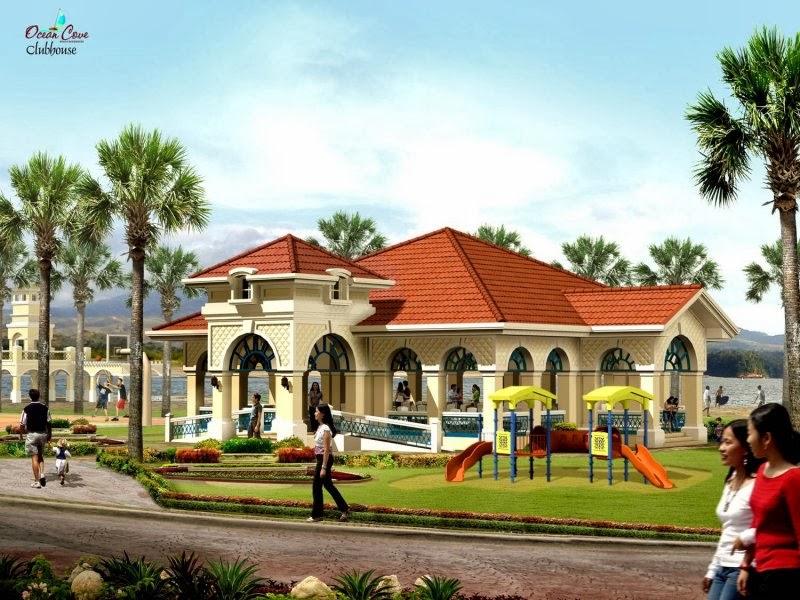 Ocean Cove - Talomo, Davao City - Clubhouse