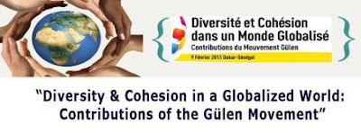 Gulen Movement Conferencem, Senegal