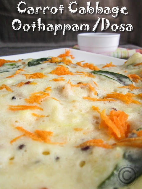 cabbage-dosa