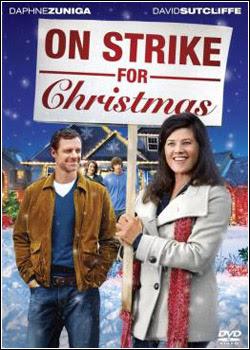 Baixar Filme Em Greve Para o Natal (Dublado) Online Gratis