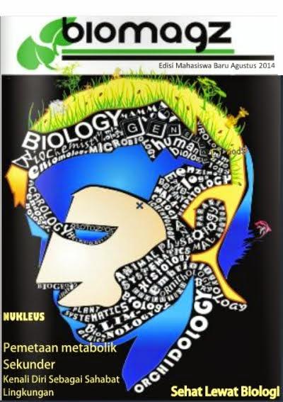 BIOMAGZ Edisi Agustus 2014