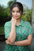 Swathi Glam photos in green-thumbnail-13