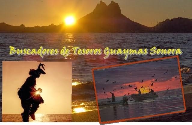 buscadoresdetesoros.net Topos De Guaymas Sonora