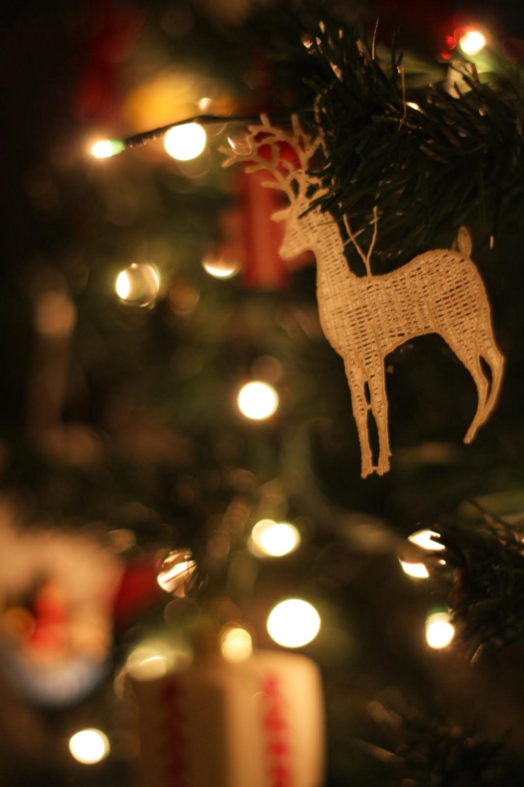 CHRISTMAS and NAVIDAD