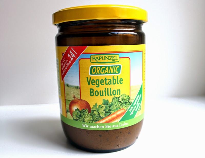 Oppskrift Vegansk Buljong Rapunzel Pasifistens Jegergryte Røkt Tofu Linser Linsegryte Vegetar Gryte Kjøttfri