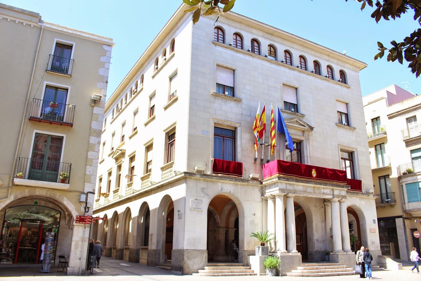 Figueres Spain Costa Brava