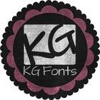Title Fonts - KG Fonts