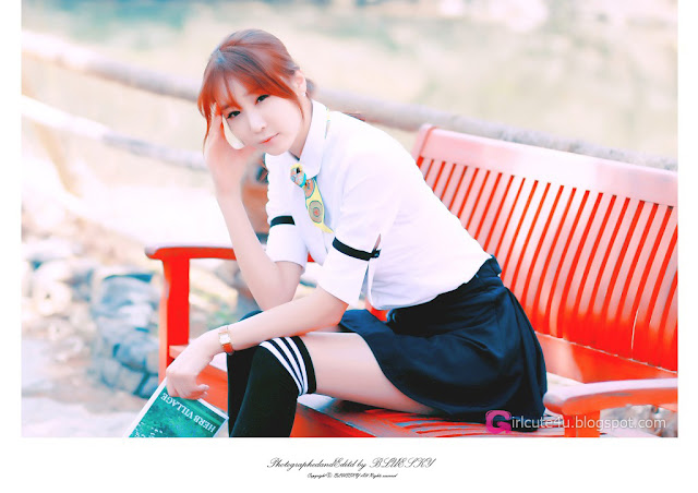 1 School Girl Jeon Ye Hee-very cute asian girl-girlcute4u.blogspot.com