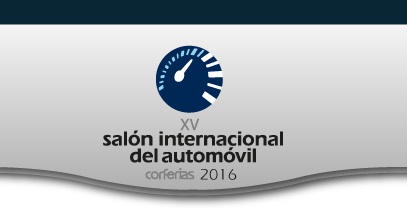 Salon Del Automovil 2016