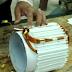شرح كيفية  لف المحرك الكهربائي